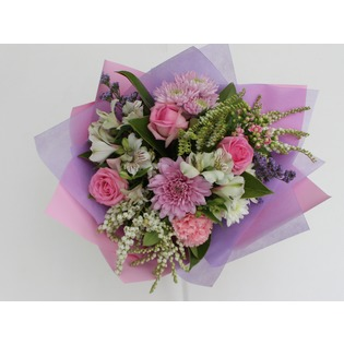 Pastel Bouquet - Florists Choice