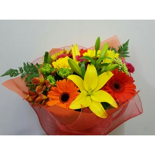 Citrus Vox - Florist Choice