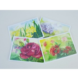 Gift Card - Water Colour